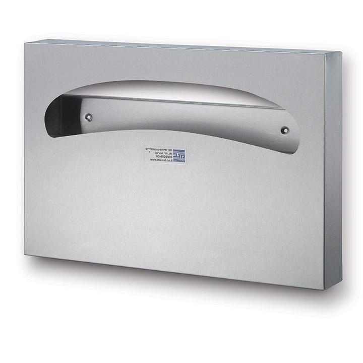 מתקן לאחסון ניירות כיסוי אסלה