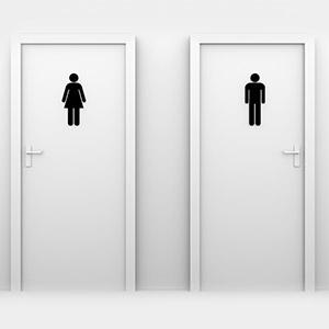 אביזרים לשירותים